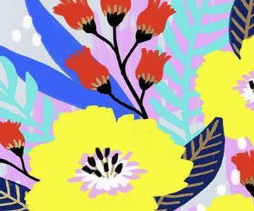Žuti cvet