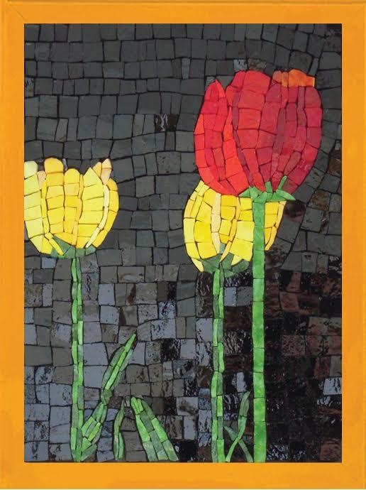 Kurs mozaika
