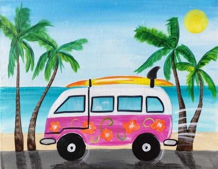 Paint & Relax Buba