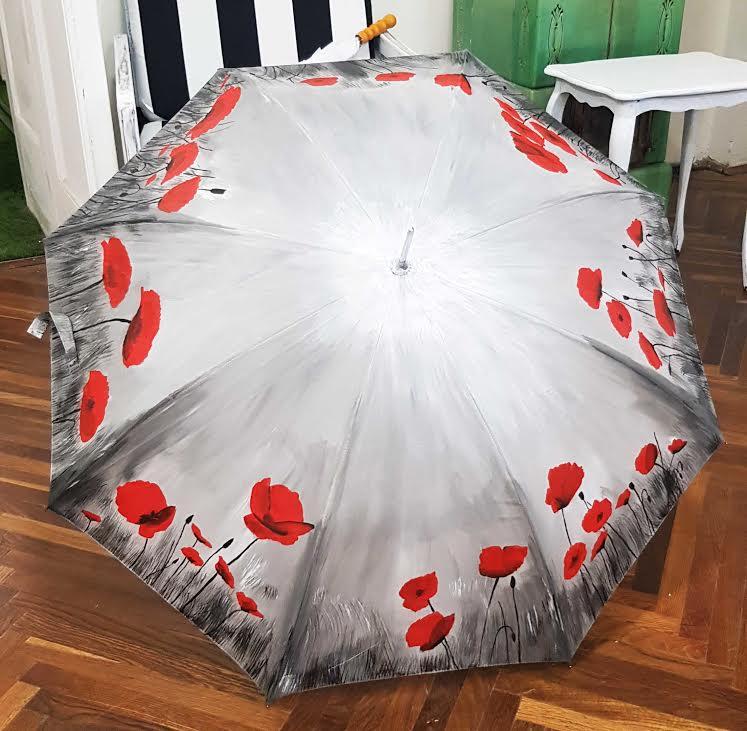Dizajniraj kišobran