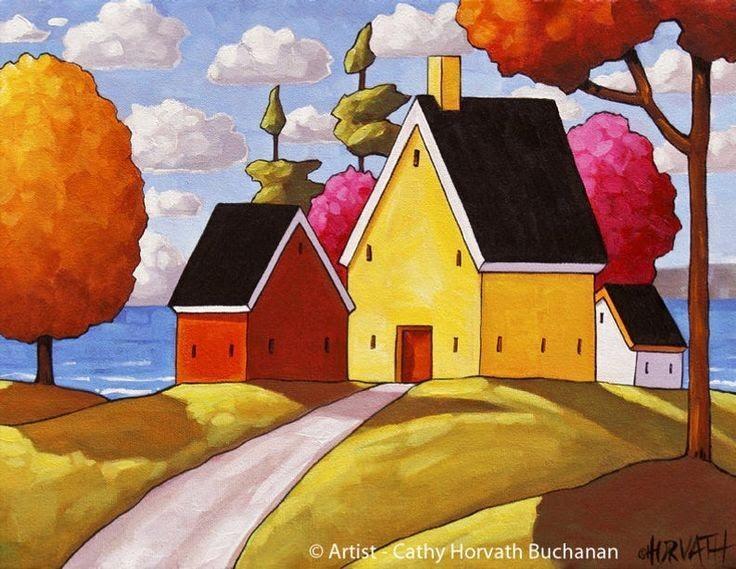 Paint & Relax Kućice